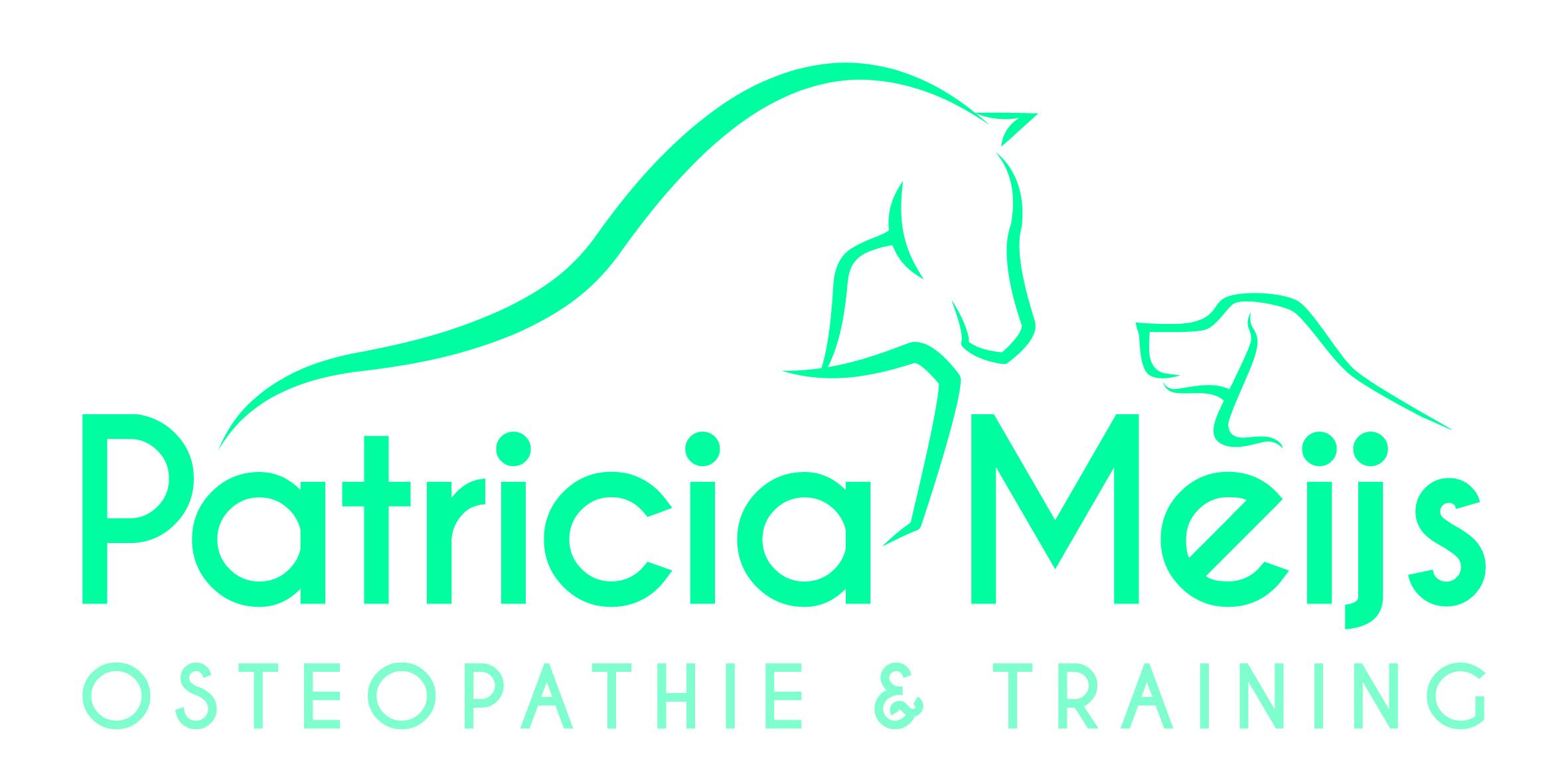 PM osteopathie logo